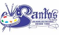 Logo Santos Letreiros