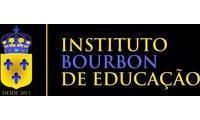 Logo de Instituto Bourbon de Educação em Comércio