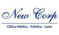 Logo Clínica New Corp em Mooca