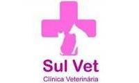 Logo de Clínica Veterinária Sul Vet  em Camaquã