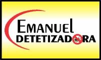 Logo de Emanuel Desinsetizadora em Tancredo Neves