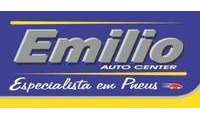 Logo Emílio Auto Center - Jd. Satélite em Jardim Satélite