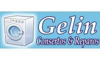 Logo Gelin Consertos E Reparos