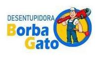 Logo de Borba Gato Desentupidora