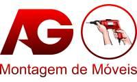 Logo de Ag Montagens E Desmontagens de Móveis