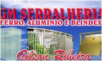 Logo de Gm Serralheria E Vidraçaria em Freguesia (Ilha do Governador)