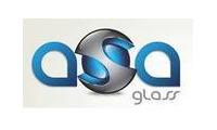 Logo de Asa Glass em Ilha de Santa Maria