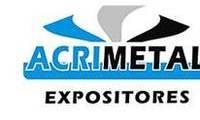 Logo de acrimetal expositores em Piedade