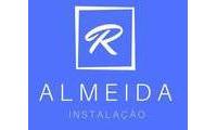 Logo Almeida Instalação em Zona 07