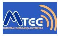 Logo de MTEC Telefonia e Segurança Eletrônica em Costa e Silva