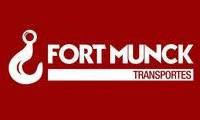 Logo de Fort Munck Transportes em Messejana