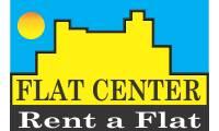 Logo de Flat Center - Imóveis Mobiliados Por Temporada em Centro