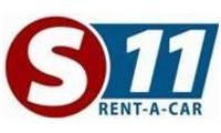 Logo de S11 Locadora de Veículos em Estoril