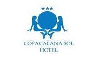 Logo de Copacabana Sol Hotel em Copacabana