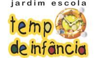 Logo de Escola Tempo de Infância e Juventude
