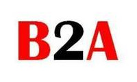 Logo de B2A Serviços Terceirizados de Mão de Obra