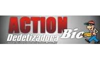 Logo Action Bio Dedetizadora em Guadalupe