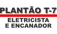Logo de Plantão T 7 em Setor Bueno