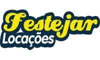 Logo de Festejar Locações em Santa Luzia
