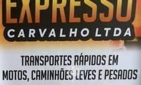 Logo de Expresso Carvalho