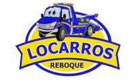 Logo de Reboque Locarros em Torre