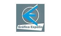 Logo Gráfica Expólio em Itanhangá
