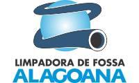Logo Limpadora de Fossas Alagoana em Jatiúca