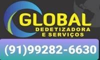 Logo de Global Dedetizadora