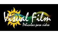 Logo Visual Film - Películas para Vidro em Vila Moinho Velho