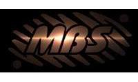 Logo Mbs Toldos em Areia Branca