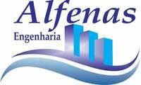 Logo de Alfenas Engenharia