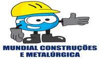 Logo de Mundial Construtora e Metalúrgica em Santa Maria