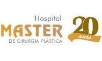 Logo Hospital Master de Cirurgia Plástica em Setor Marista