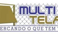 Logo de Multi Telas em Monte Castelo