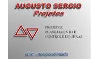 Logo de AUGUSTO SERGIO Projetos em Centro
