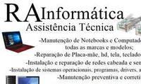 Logo de Assistência Técnica RA em Pacoval