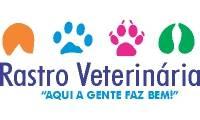 Logo de Clínica Rastro Veterinária em Cristo Redentor