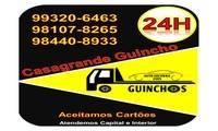 Logo de Casagrande Guincho
