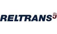 Logo de Reltrans em Gilberto Mestrinho