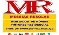 Logo de Montador de Móveis Aracaju em Santos Dumont