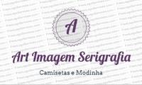 Logo de Art Imagem Serigrafia