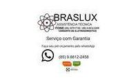 Logo de Braslux Fortaleza em Cidade dos Funcionários