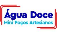 Logo de Água Doce Minipoços Artesianos
