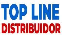 Logo Top Line Distribuidor e Serviços