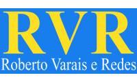 Logo RVR - Roberto Varais e Redes em Prado