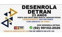 Logo de Desenrola Detran
