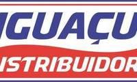 Logo Distribuidora Iguaçu