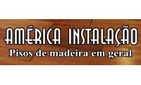 Logo América Instalação de Pisos de Madeira em Taguatinga Norte (Taguatinga)