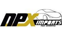 Logo de NPX Imports  em Saúde