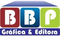 Logo Gráfica BBP em Praça Seca